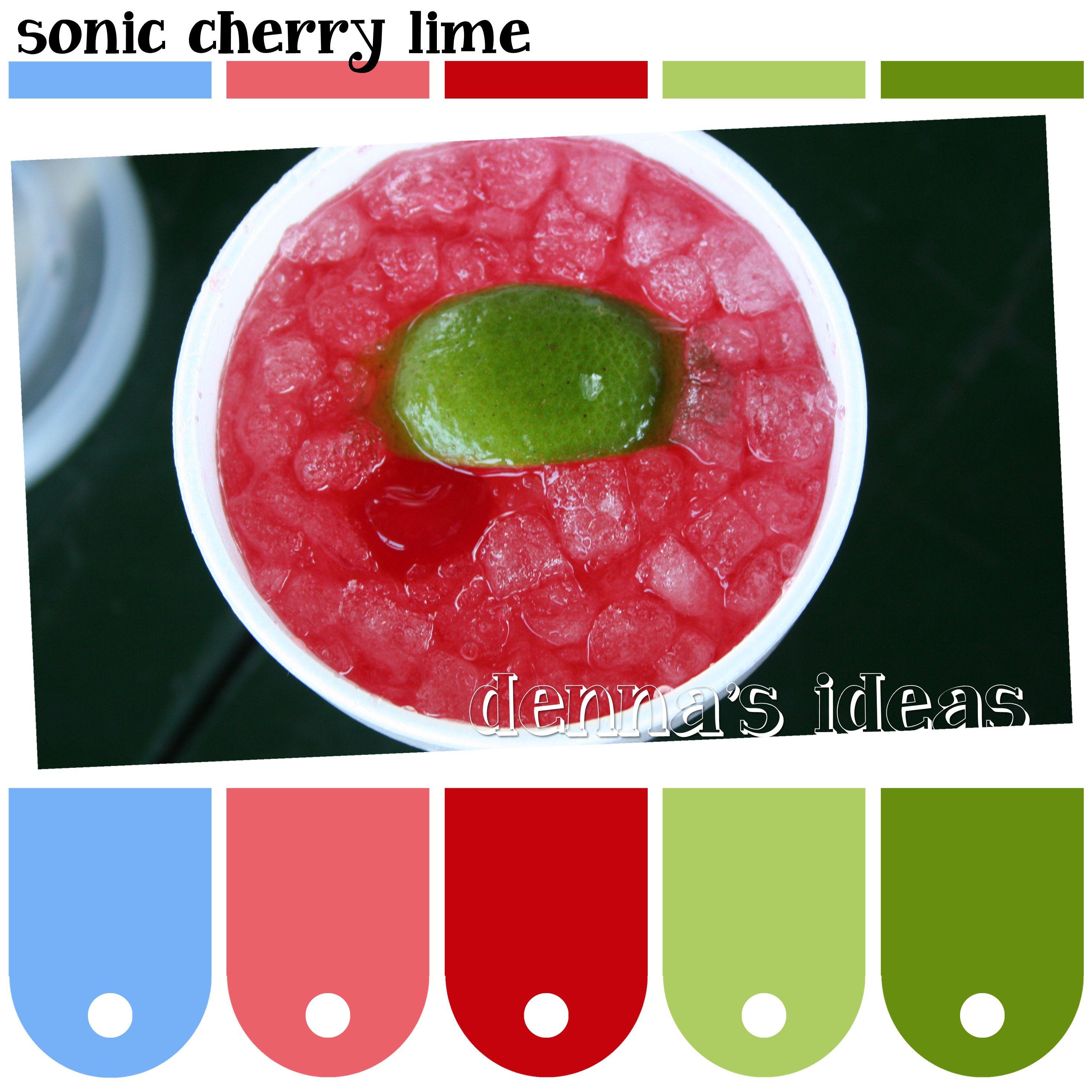 food color combination