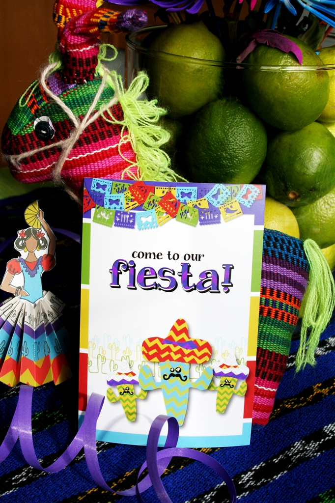 Cinco De Mayo Giveaway Ideas