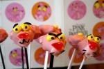 Pink Panther party de la PanteraRosa
