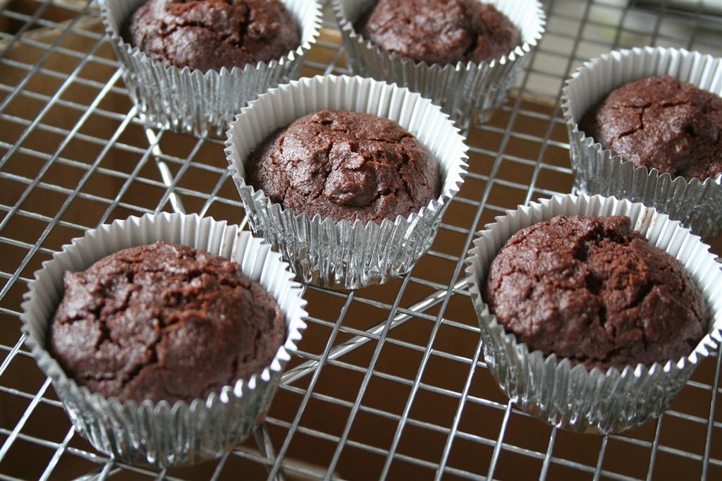 Almost allergy-free brownie recipe   denna's ideas