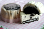 "Oreo cheesecake, that's ""mini and non-cupcakky"""