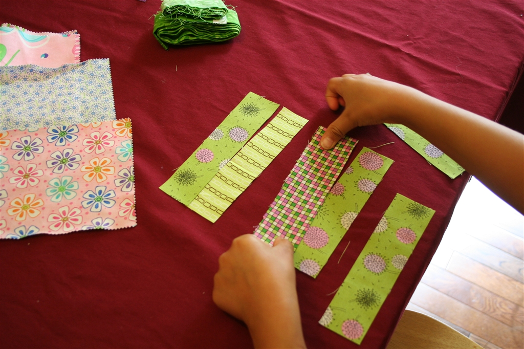How to make a Barbie quilt….(my first quilt-making experience ... : quilt making ideas - Adamdwight.com