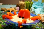 Kids' Under the Sea Party Food