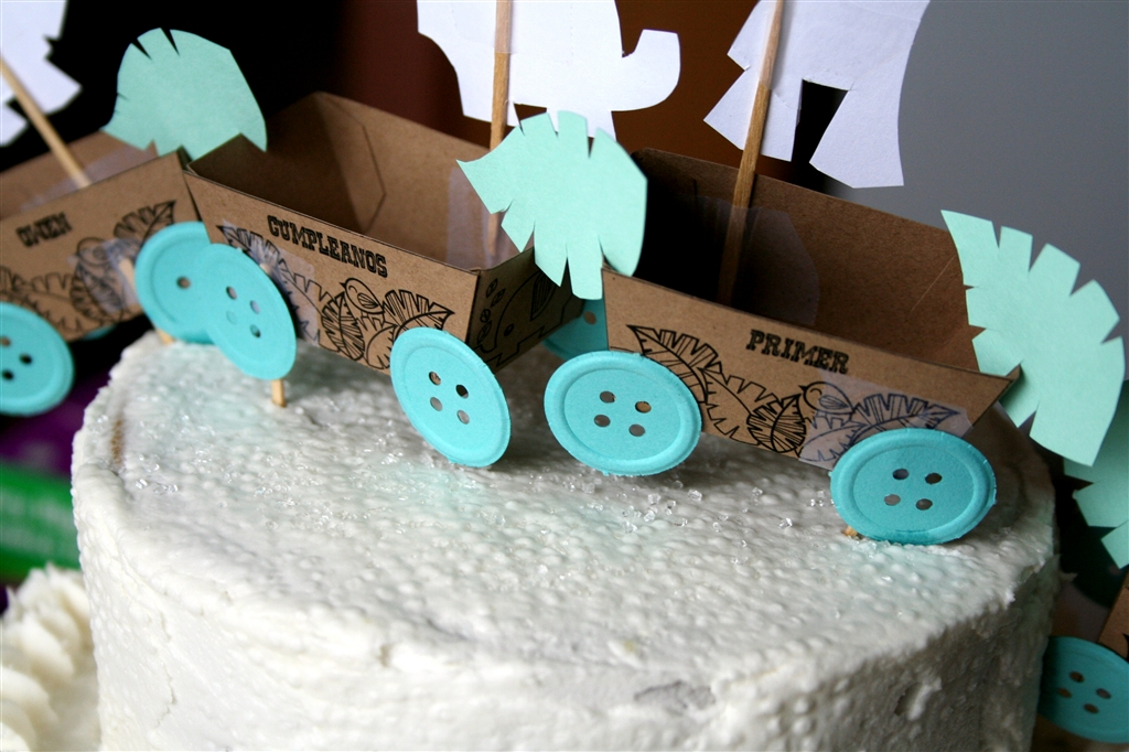 Baby Boy Birthday Cake Topper Dennas Ideas