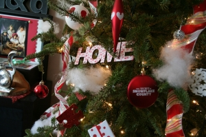 denna's ideas: a home-made Christmas