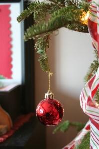 denna's ideas: a home-made Christmas