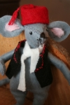 Christmas Mouse Mischief: a new Christmas tradition