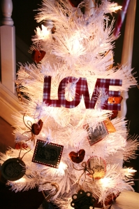 denna's ideas: our Jesse tree for Advent 2012