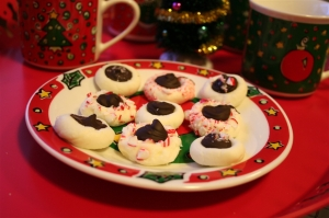 denna's ideas: peppermint fredricks