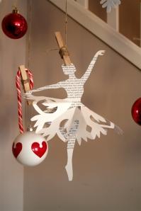 Sugar Plum Snowflake Ballerina Fairies Denna S Ideas