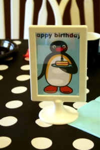 denna's ideas: pingu penguin toddler party