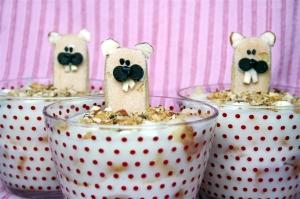 denna's ideas.com: groundhog day treats