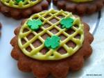 St. Patrick's DayRainbows