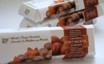 What to do with Chocolate Covered Almonds?