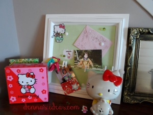 enna's ideas: Hello Kitty Party ideas, HK memorabilia