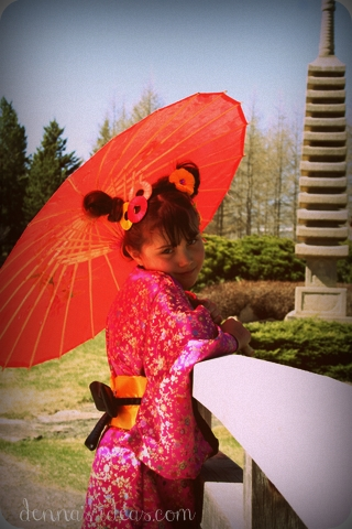 denna's ideas: Kurimoto Japanese Gardens to celebrate Children's Day
