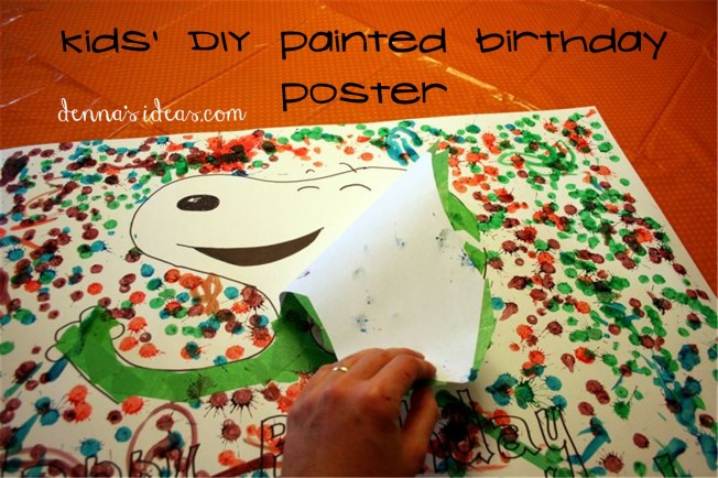 """""""It's the Great Pumpkin Charlie Brown!"""" party ideas by denna's ideas.  Fast and easy ideas for a fall pumpkin themed birthday party."""
