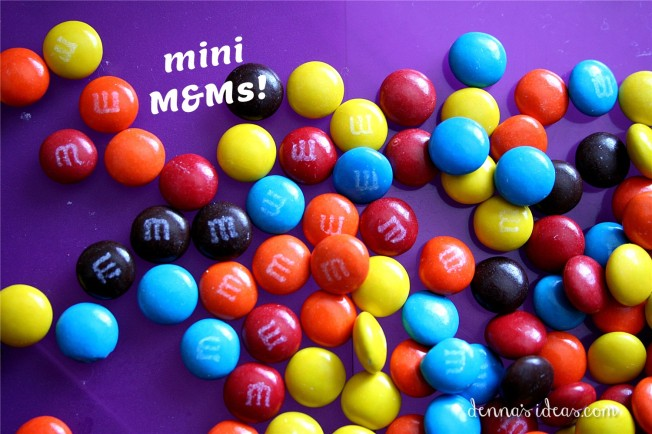 Mini MnMs by dennasideas.com - Page 001