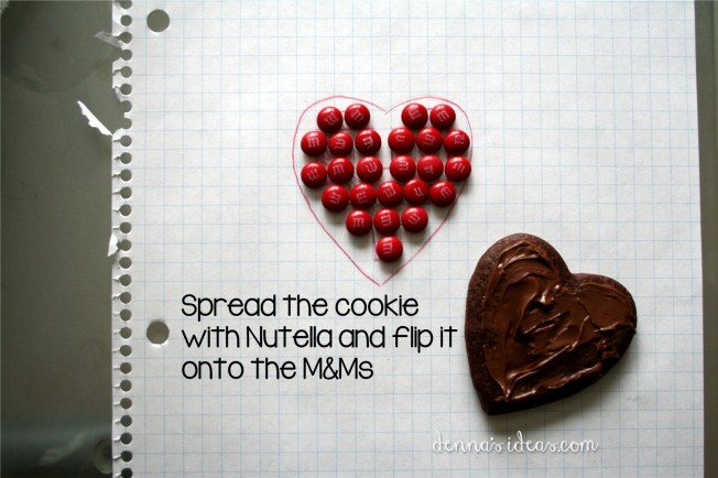 pixel Valentines cookies by dennasideas.com - Page 018