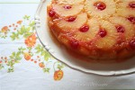 How to make a Classic dessert: Pineapple Upside-down Cake!